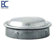 stainless steel rod end cap satir railing end cap