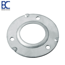 Stainless Steel Base Cover for Round Posts