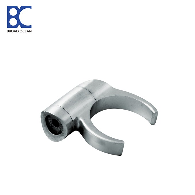 stainless steel flexible corner connectors round tube connector