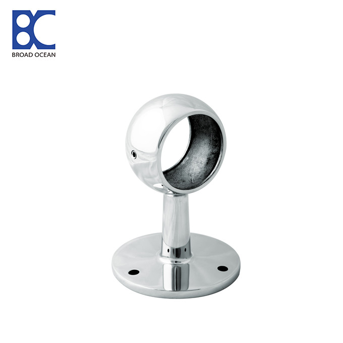handrail pipe bracket
