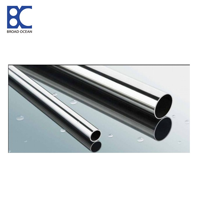 stainless steel  handrail  railing  pipe