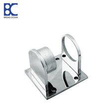 stainless steel wall stair handrail bracket