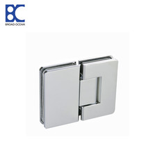 galss  shower door hinge