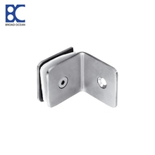 glass shower door pivot hinges