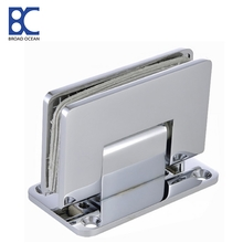 inox shower door hinge