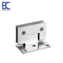 stainless steel 90 degree hinge