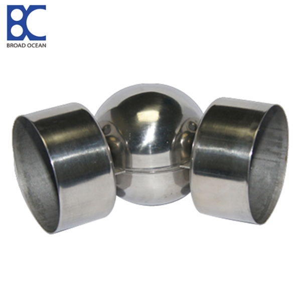 stainless steel elbow     45 degree elbow