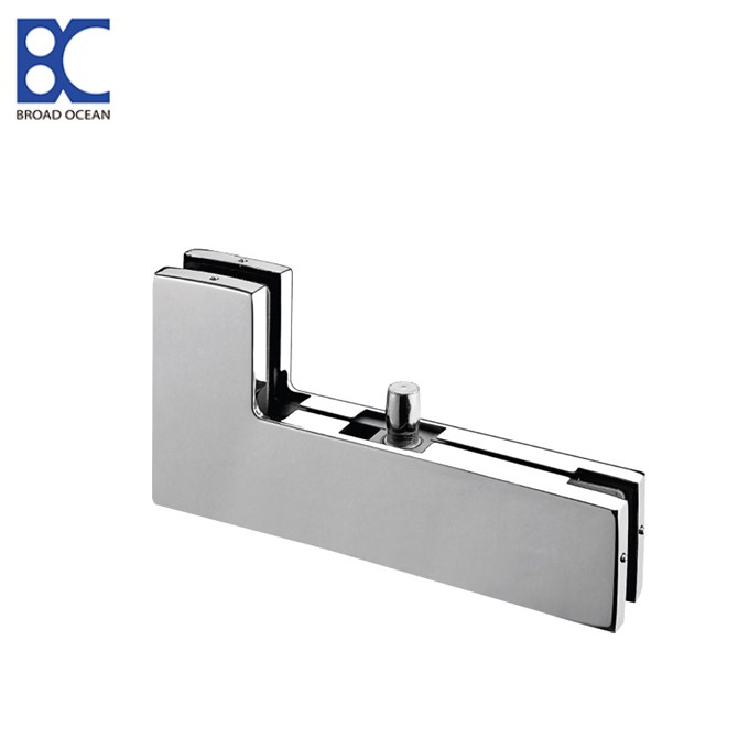 stainless steel patch fittings frameless door stainless steel patch fittings