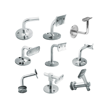 stainless steel handrail bracket wall bracket for handrail