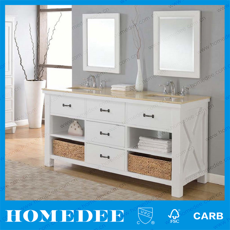 product white high quality hotel modern style bathroom