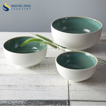 China Wholesale 440ml 715ml 1500ml Japanese Rice Bowls for Sale