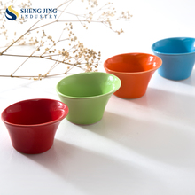 Stock China Supplies Sauce Bowl Set Ceramic Mini Bowl