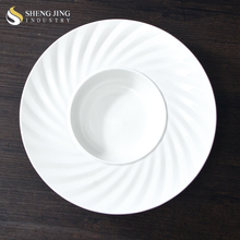 23cm 30cm  china dinner set dinnerware fancy tableware for events