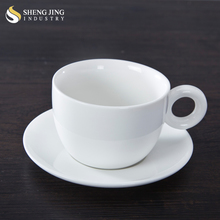 Cute Mugs 80ml 195ml 290ml Ring Handle Promotional Cups
