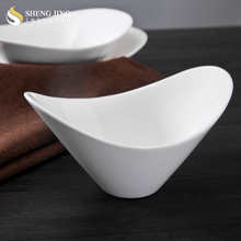 Fine Porcelain Salad Plate Vegetable Bowl with High Quality