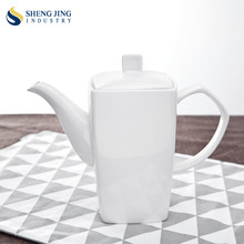 Good Quality Wedding Dinnerware Commercial Tea Pot Factory