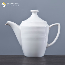 Porcelain Dinnerware 800ml Middle East Tea Pot
