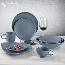 Porcelain Tableware Nice Printing Mugs SGS Quality Dinnerware Sets