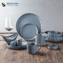 Exclusive China Tableware Manufacturers Cheap Glazed Asian Dinnerware