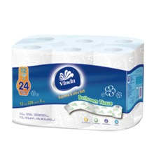 Vinda Ultra Soft 220sheets 3ply Toilet Paper VC4598A
