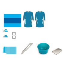 sterile travel medical kits