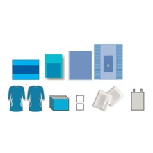 sterile first aid travel kits