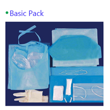 sterile surgical kits