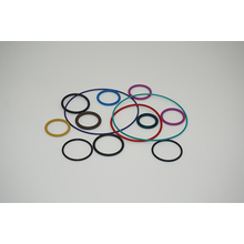 PTFE coated O-ring