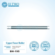 Upper roller BH-195 for Konica Minolta