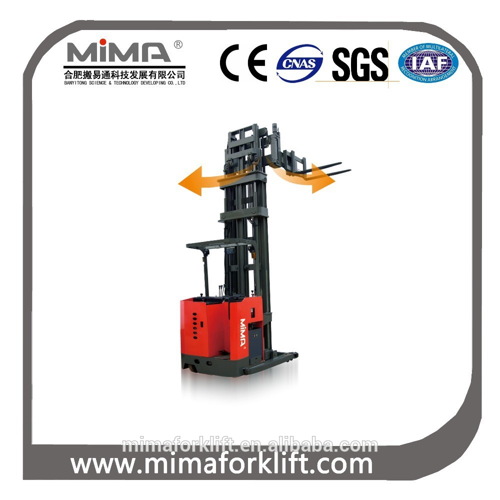 3-Way Pallet Stacker,lifting truck,trucks for sale