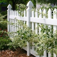 wholesale High quality Safety picket fence used