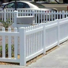 Wholesale High quality Safety pvc coated fence