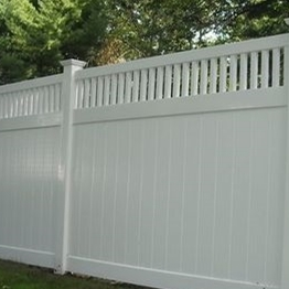 Plastic Privacy Fence/some tips to clean lowes pvc fence