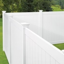 Vinyl Fence Privacy