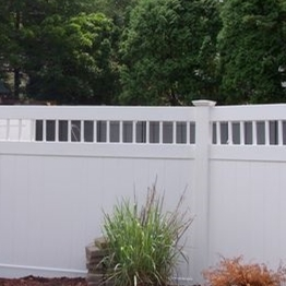 Useful high quality cost effective pvc fence /do you have white vinyl fence panels