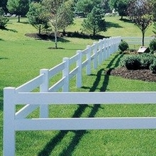 vinyl horse fence cost per foot/the price is reasonable pvc fence panels white pvc fence