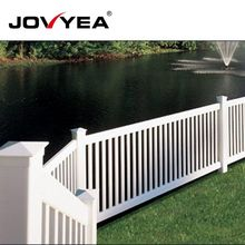 PVC fence Introduction