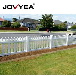 White Fence Introduction