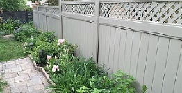 Replacement Vinyl Fence Pickets