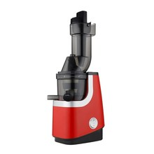 Whole Slow Juicer SJE-003 (Injection red)