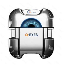 O-EYES Self-Ligating Bracket