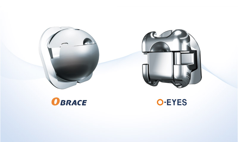 O-BRACE & O-EYES SL Bracket