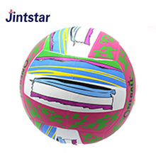 olympic beach volleyball ball