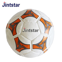 New designs hand stitched size 5 soccer ball football with high quality