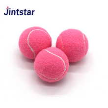 Cheap tennis ball with top quality sale in bulk