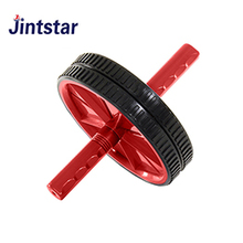 Jintstar muscle exercise AB wheel roller indoor gym equipment