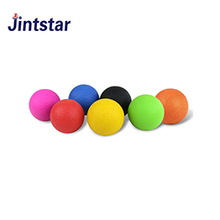 China wholesale tpe colorful massage ball