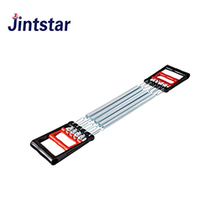 Jintstar cheap multi-function steel expander 5 spring chest fitness equipment