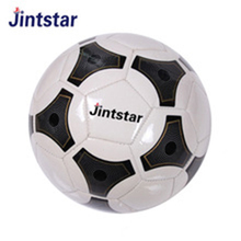 Machine stitched football soccer ball with cheap price for training