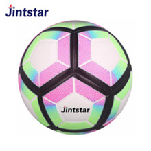 OEM custom laminated size 4 soccer balls football with newest design